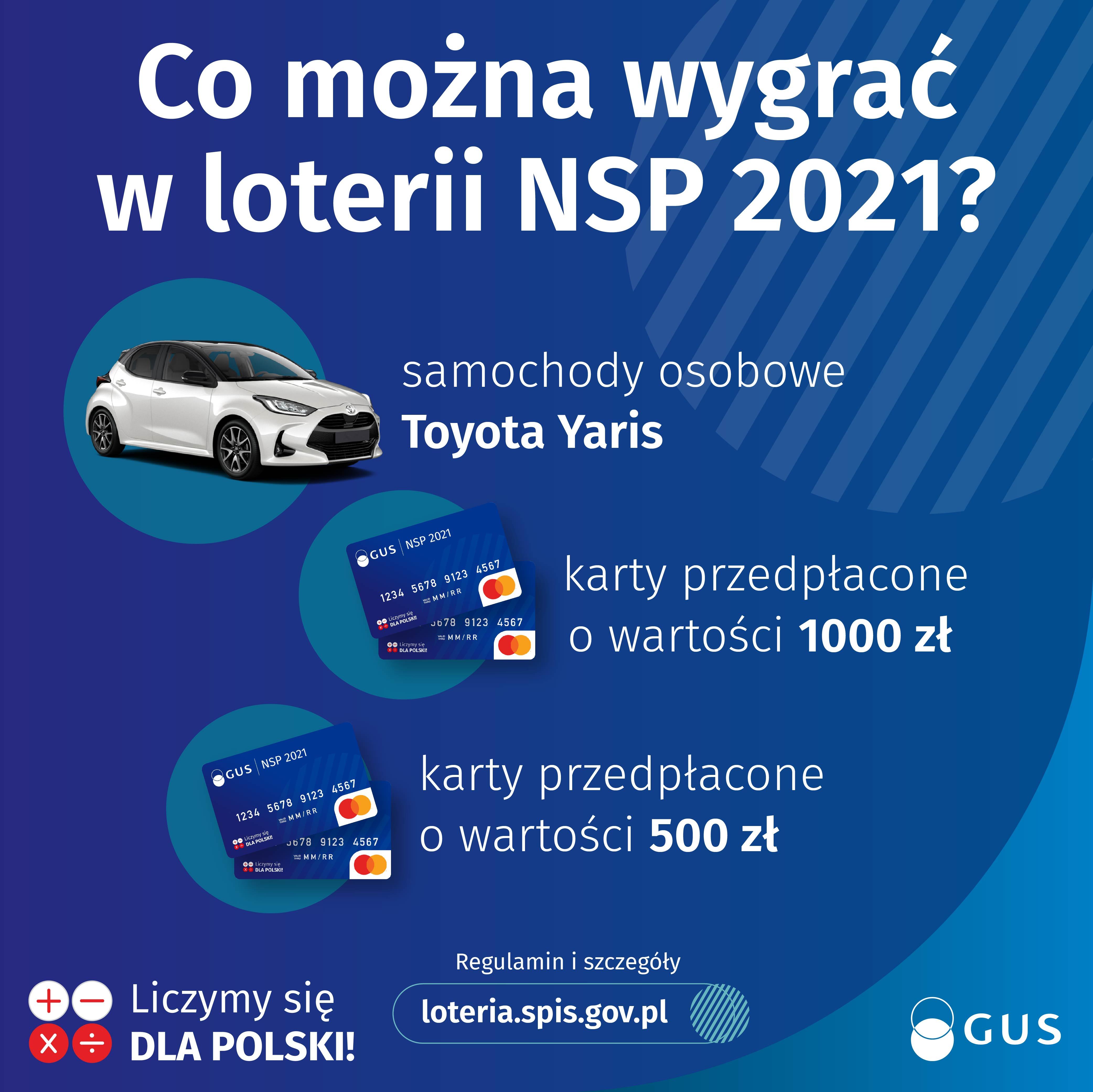 Loteria NSP 2021