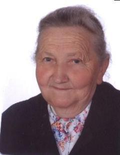 Gertruda Kurzawa