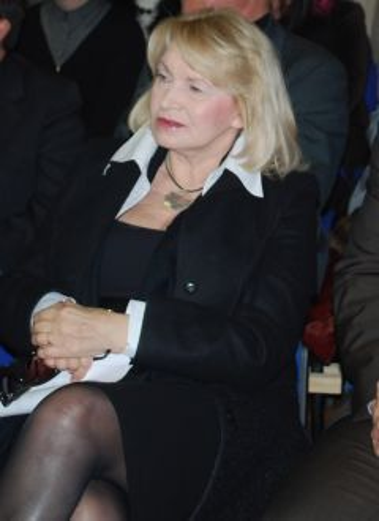 Grażyna Orłowska - Sondej