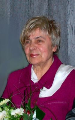 Aleksandra Hołubecka-Zielnica