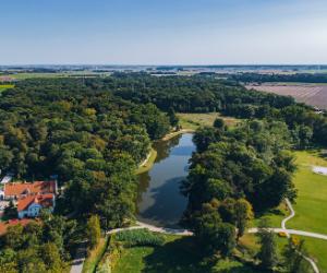 Park Miejski w Sycowie